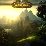 World of Warcraft Desktop Theme