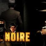 LA Noire Fan Art
